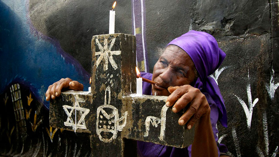 All Souls Day, A Haitian Tradition – Magazine WorldPass
